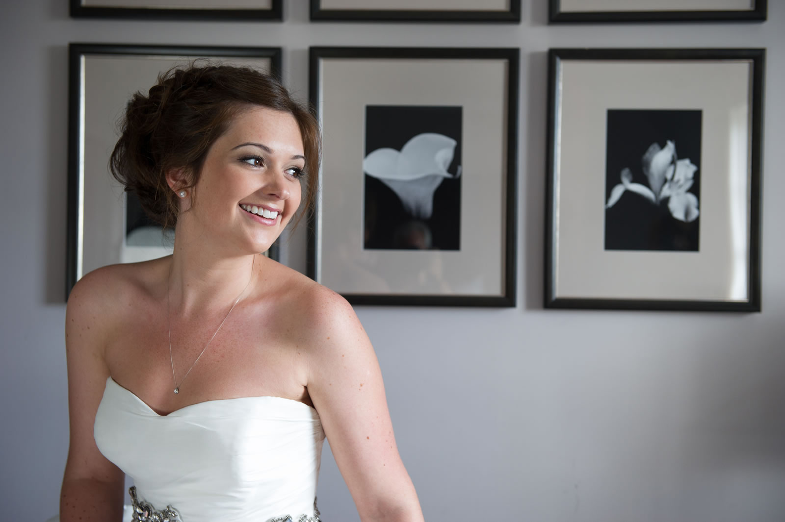 Wedding Hair & Makeup For Brides in Berkshire, Surrey & surrounding areas